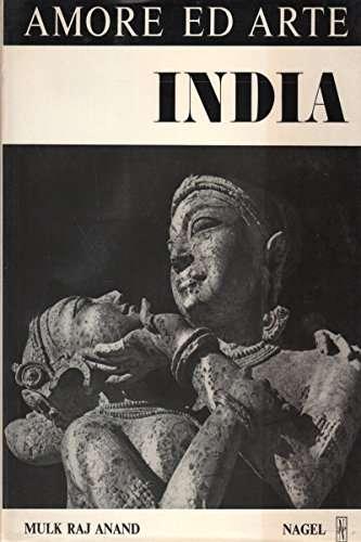 Amore ed arte: India