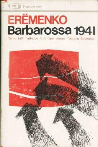 BARBAROSSA 1941 <BR/>  Eremenko
