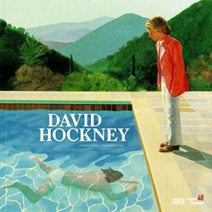 David Hockney <BR/> Caroline Edde et Marie Sarré