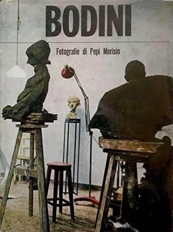 Floriano Bodini <BR/> Luciano Bianciardi, Duilio Morosini