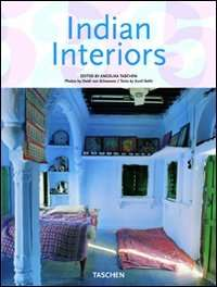 Indian interiors. Ediz. italiana, spagnola e portoghese