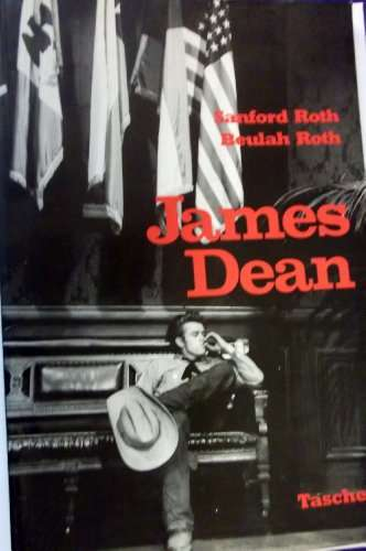 James Dean <BR/>Sanford Roth e Beulah Roth