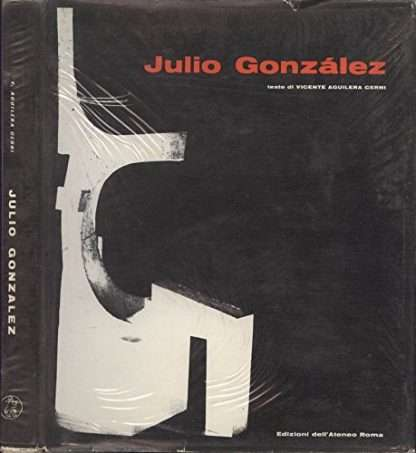 Julio Gonzàlez.