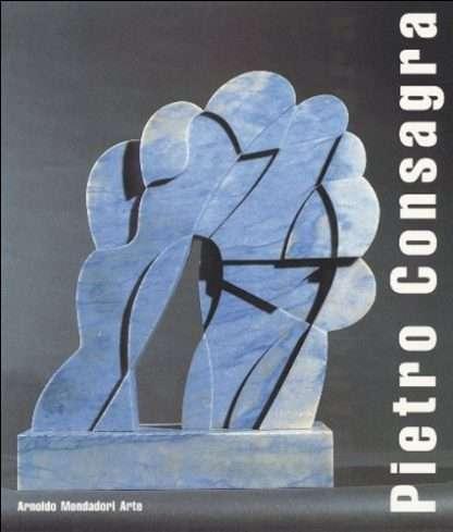 Pietro Consagra. Opere recenti