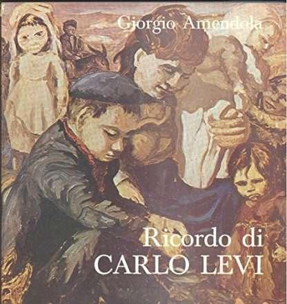 Ricordo di Carlo Levi