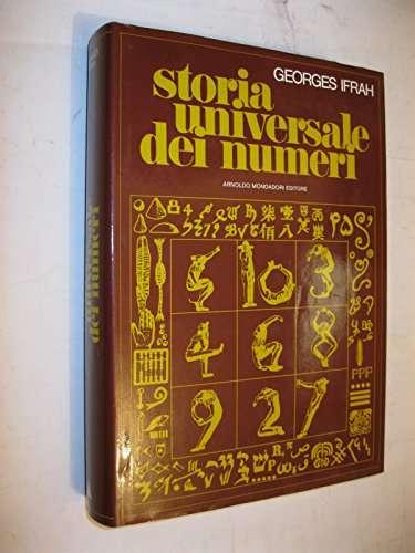 Storia universale dei numeri