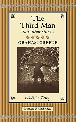 The Third Man and Other Stories <BN/> Graham Greene