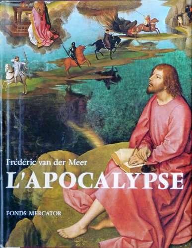 VAN DER MEER F. - L'apocalypse dans l'art.